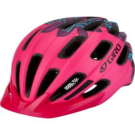 Giro Hale Fietshelm Kinderen, matte bright pink